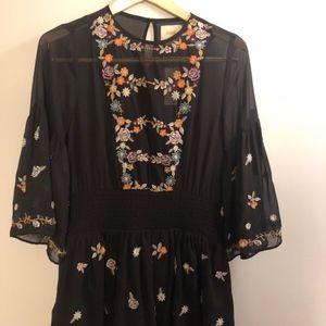 cf975c899b4f7 Anthropologie Dresses - NWT Anthropologie Maeve Anfisa Tunic Dress- Size 4